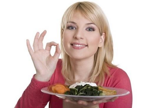 10 Makanan terbaik Mencegah Trigliserida Naik